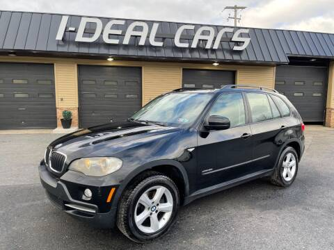 2009 BMW X5 for sale at I-Deal Cars in Harrisburg PA