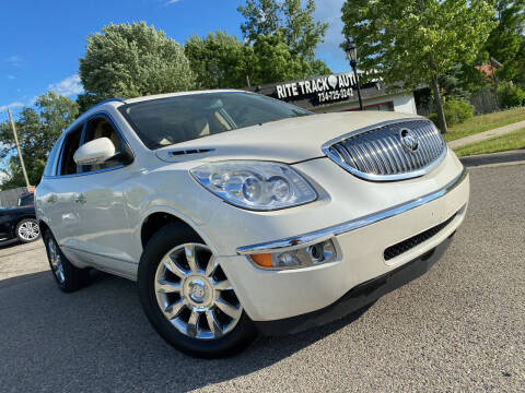 2011 Buick Enclave for sale at Rite Track Auto Sales in Canton MI