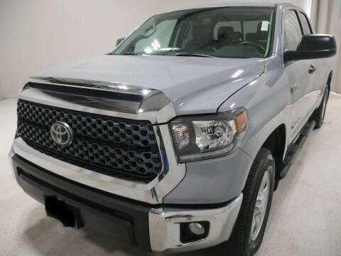 2020 Toyota Tundra for sale at Platinum Car Brokers in Spearfish SD