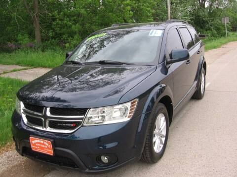 2013 Dodge Journey for sale at Durham Hill Auto in Muskego WI