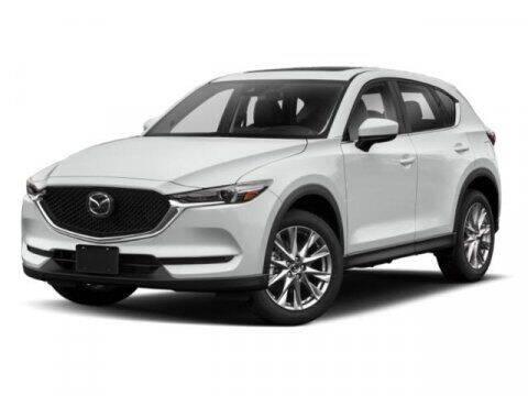 2019 Mazda CX-5 for sale at Clinton Acura used in Clinton NJ