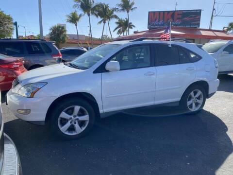 2006 Lexus RX 330 for sale at Mike Auto Sales in West Palm Beach FL