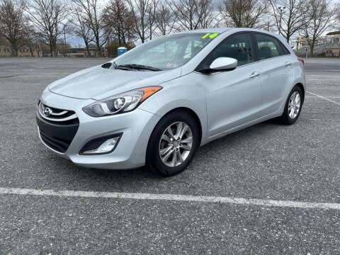 2014 Hyundai Elantra GT for sale at Amicars in Easton PA
