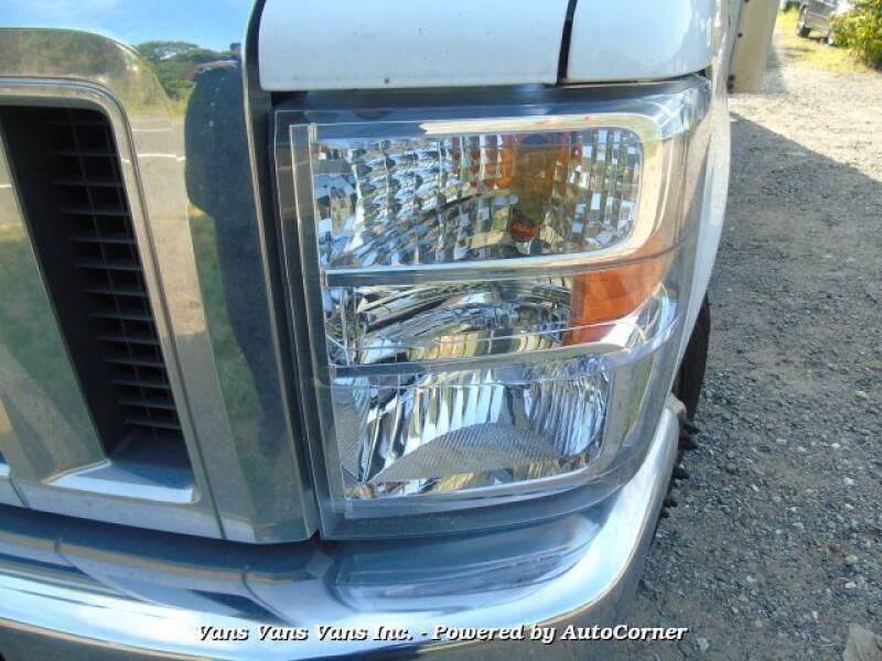 2016 Ford E-Series Chassis Super Duty Econoline Super Duty - Blauvelt NY