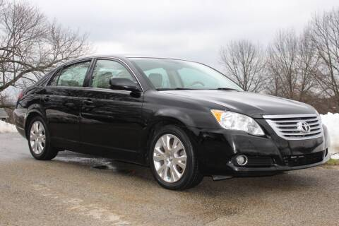 2010 Toyota Avalon for sale at Harrison Auto Sales in Irwin PA