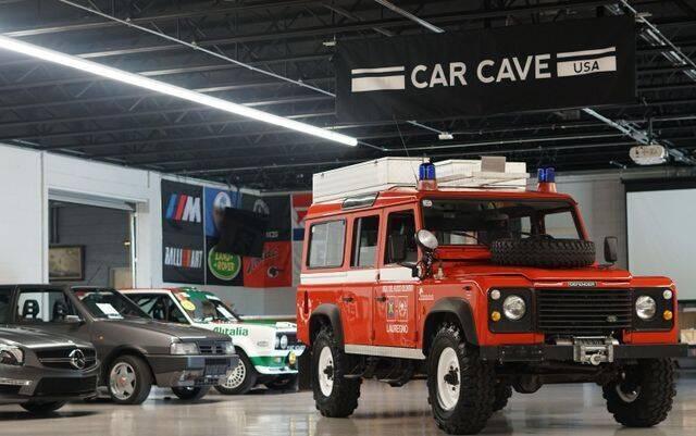 1992 Land Rover Defender for sale in Aiken, SC