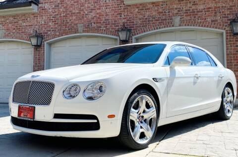 2015 Bentley Flying Spur for sale at Avanesyan Motors in Orem UT