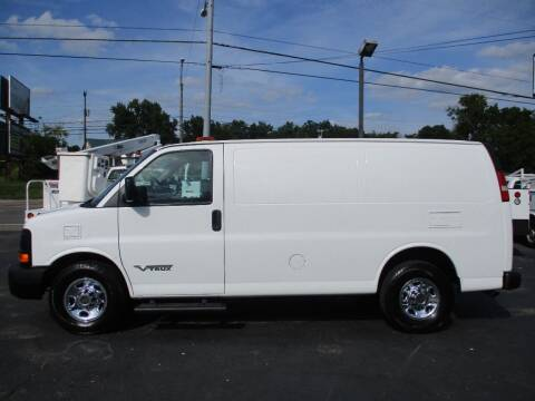 2014 Chevrolet Express Cargo for sale at Car One in Murfreesboro TN