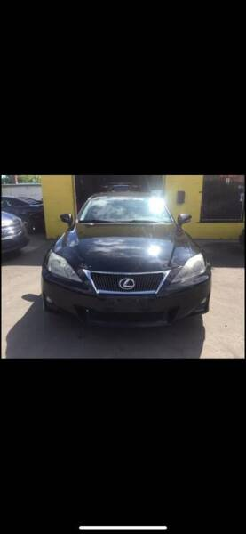 2011 Lexus IS 250 for sale at Hartford Auto Center in Hartford CT