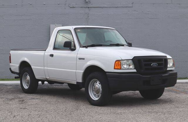 2004 Ford Ranger for sale at No 1 Auto Sales in Hollywood FL