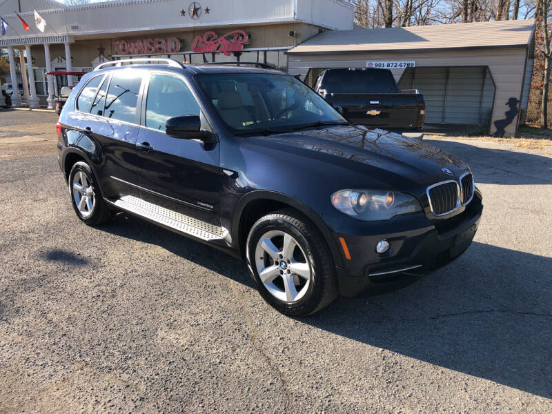2009 BMW X5 for sale at Townsend Auto Mart in Millington TN