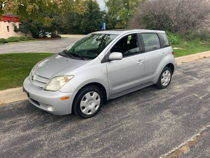 2005 Scion xA for sale at Peak Motors in Loves Park IL