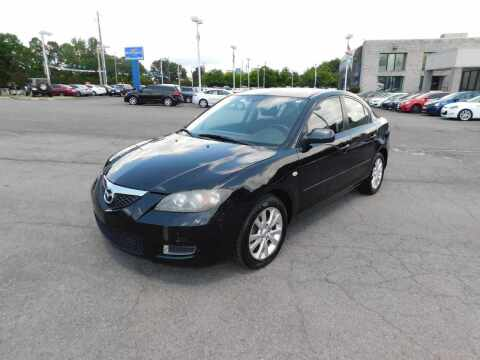 2008 Mazda MAZDA3 for sale at Paniagua Auto Mall in Dalton GA