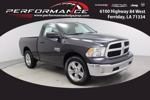 2020 RAM Ram Pickup 1500 Classic for sale at Performance Dodge Chrysler Jeep in Ferriday LA
