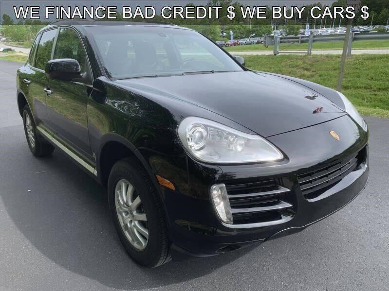 2010 Porsche Cayenne for sale in Laurel, MD