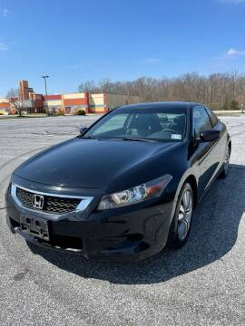 2010 Honda Accord for sale at Premium Auto Outlet Inc in Sewell NJ