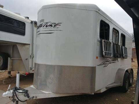 2015 Trails West Adventure for sale at One Community Auto LLC in Albuquerque NM