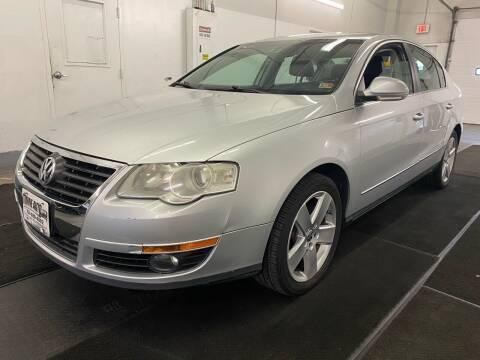 2009 Volkswagen Passat for sale at TOWNE AUTO BROKERS in Virginia Beach VA