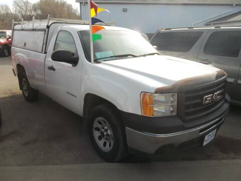 2010 GMC Sierra 1500 for sale at A Plus Auto Sales/ - A Plus Auto Sales in Sioux Falls SD