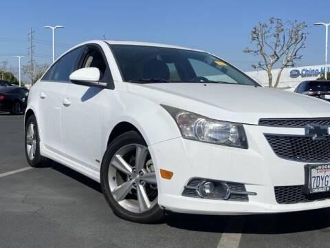 2014 Chevrolet Cruze for sale at gogaari.com in Canoga Park CA