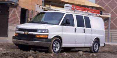 2003 Chevrolet Express Cargo for sale at Loganville Quick Lane and Tire Center in Loganville GA