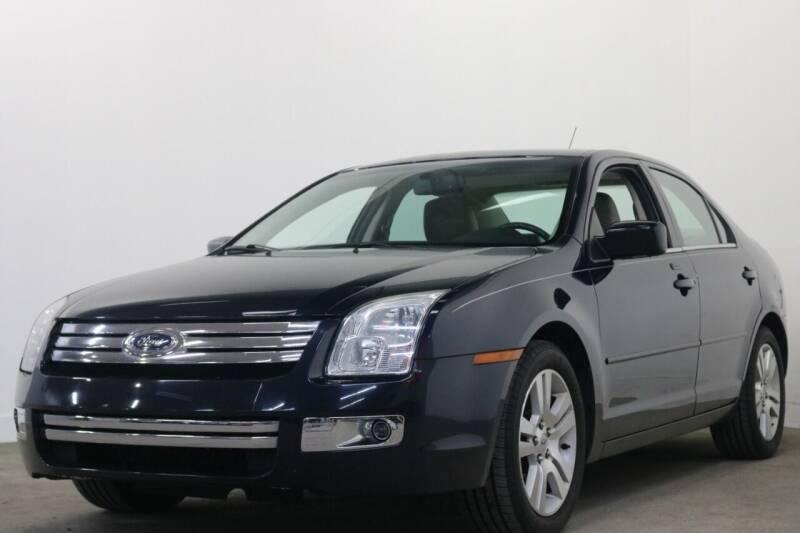 2009 Ford Fusion for sale at Clawson Auto Sales in Clawson MI
