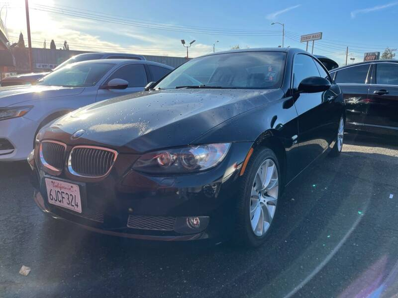 2009 BMW 3 Series for sale at City Motors in Hayward CA