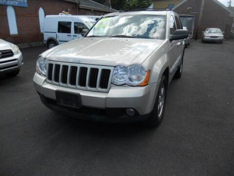 2008 Jeep Grand Cherokee for sale at MOTTA AUTO SALES in Methuen MA