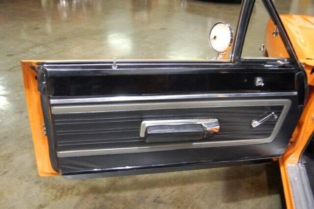 1970 Plymouth Roadrunner 2 Door Hardtop - Marietta GA