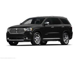 2011 Dodge Durango for sale at Taylor Automotive in Martin TN