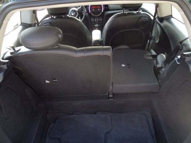 2016 MINI Hardtop 2 Door Cooper 2dr Hatchback - Lancaster NH