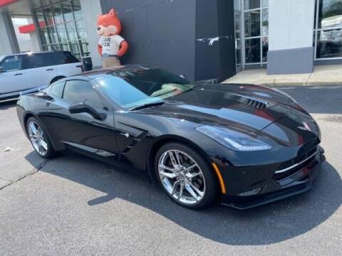 2014 Chevrolet Corvette for sale at Car Revolution in Maple Shade NJ