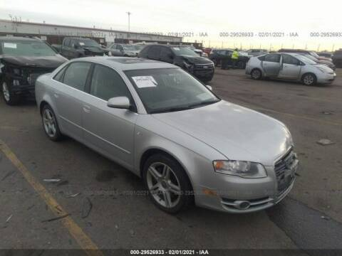 2007 Audi A4 for sale at STS Automotive in Denver CO