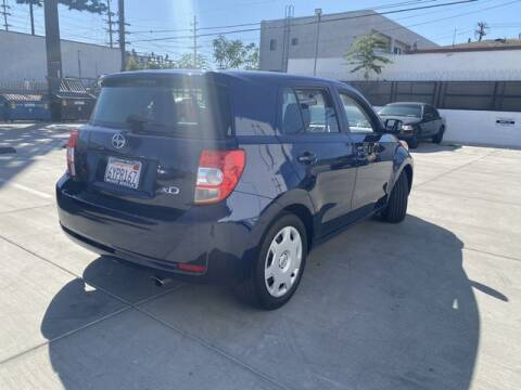 2013 Scion xD for sale at Hunter's Auto Inc in North Hollywood CA