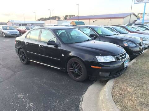 2007 Saab 9-3 for sale at Cannon Falls Auto Sales in Cannon Falls MN