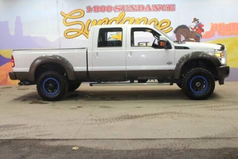 2015 Ford F-350 Super Duty for sale at Sundance Chevrolet in Grand Ledge MI