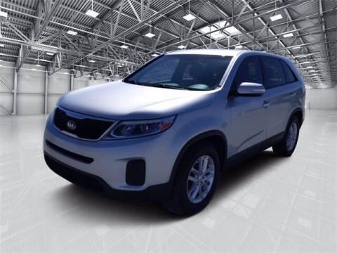 2015 Kia Sorento for sale at Camelback Volkswagen Subaru in Phoenix AZ