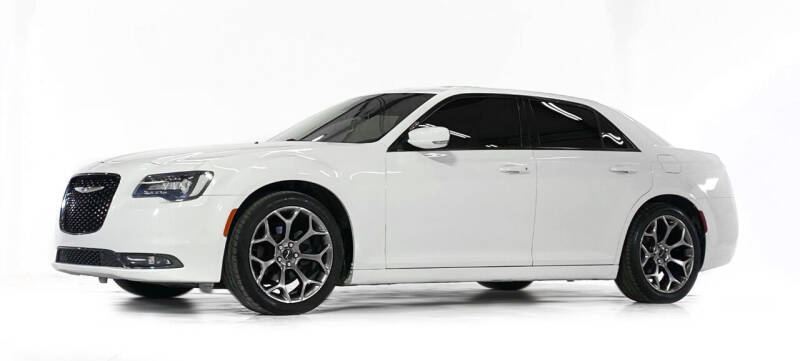 2016 Chrysler 300 for sale at Houston Auto Credit in Houston TX