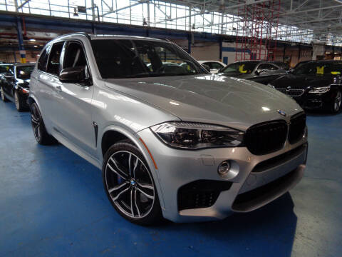 2016 BMW X5 M for sale at VML Motors LLC in Teterboro NJ