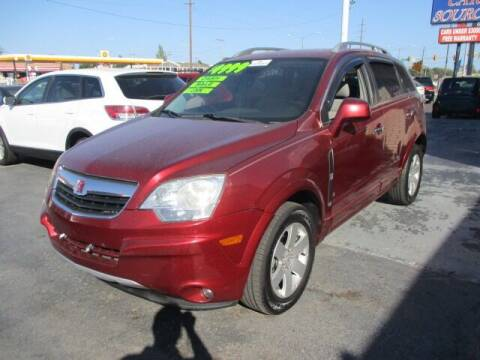 2009 Saturn Vue for sale at CAR SOURCE OKC in Oklahoma City OK