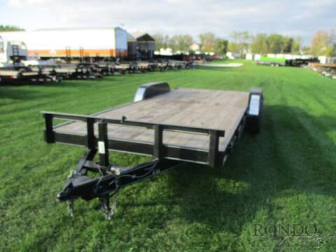 2021 Wesco Equipment for sale at Rondo Truck & Trailer in Sycamore IL