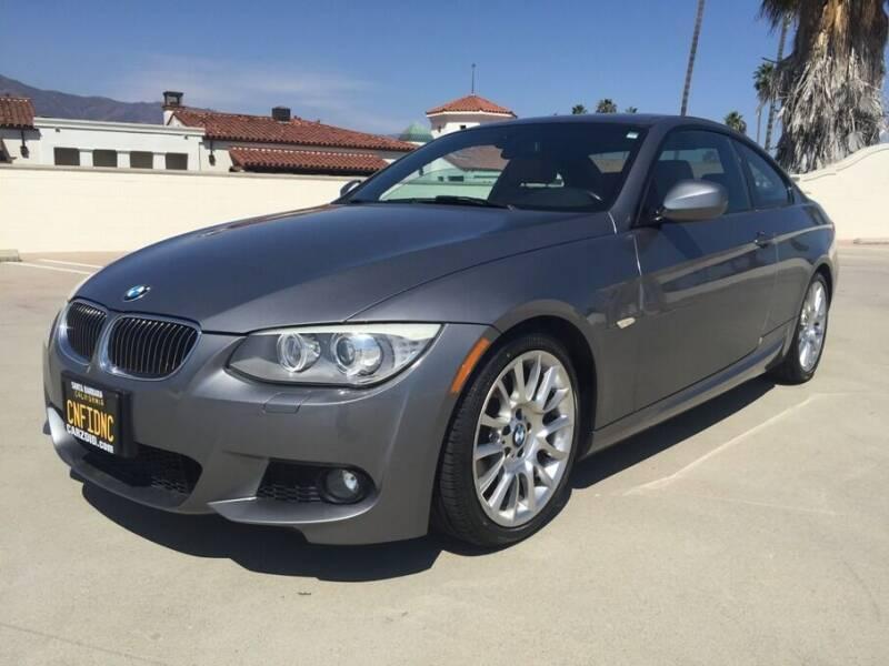 2013 BMW 3 Series for sale in Santa Barbara, CA