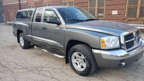 2006 Dodge Dakota for sale at Seran Auto Sales LLC in Pittsburgh PA