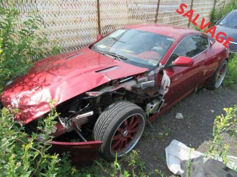 2005 Aston Martin DB9 for sale at PRESTIGE IMPORT AUTO SALES in Morrisville PA