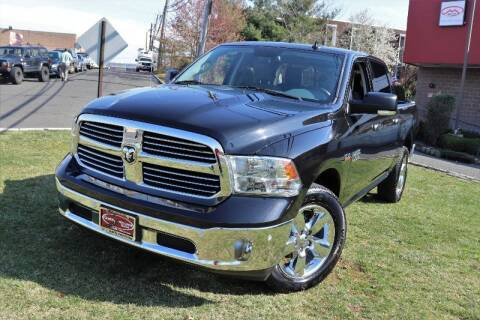 2016 RAM Ram Pickup 1500 for sale at Quality Auto Center of Springfield in Springfield NJ
