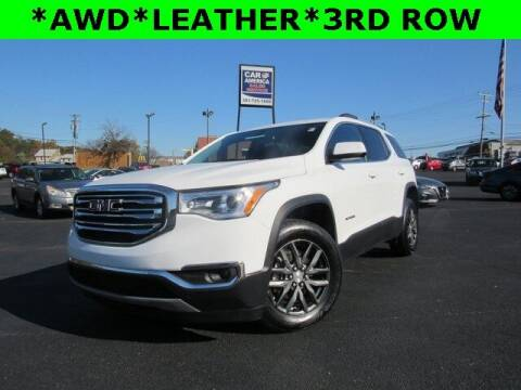 2019 GMC Acadia for sale at Ron's Automotive in Manchester MD