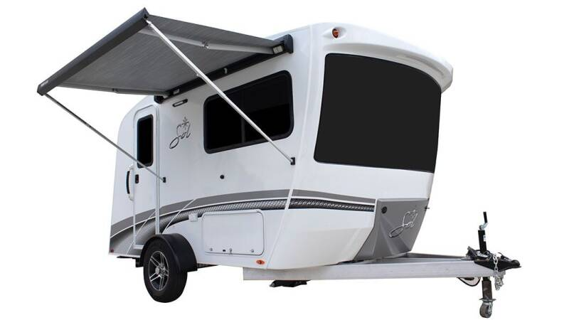 2020 inTech RV Sol for sale at Dependable Used Cars in Anchorage AK