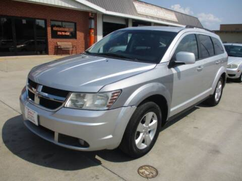 2010 Dodge Journey for sale at Eden's Auto Sales in Valley Center KS
