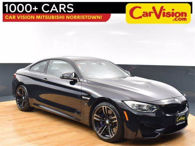 2016 BMW M4 for sale in Norristown, PA