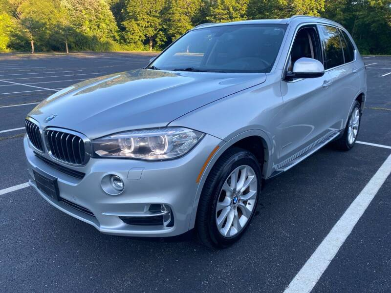 2015 BMW X5 for sale at Broadway Motoring Inc. in Arlington MA